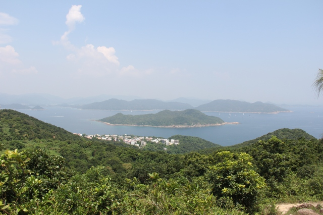 Hong Kong Territories