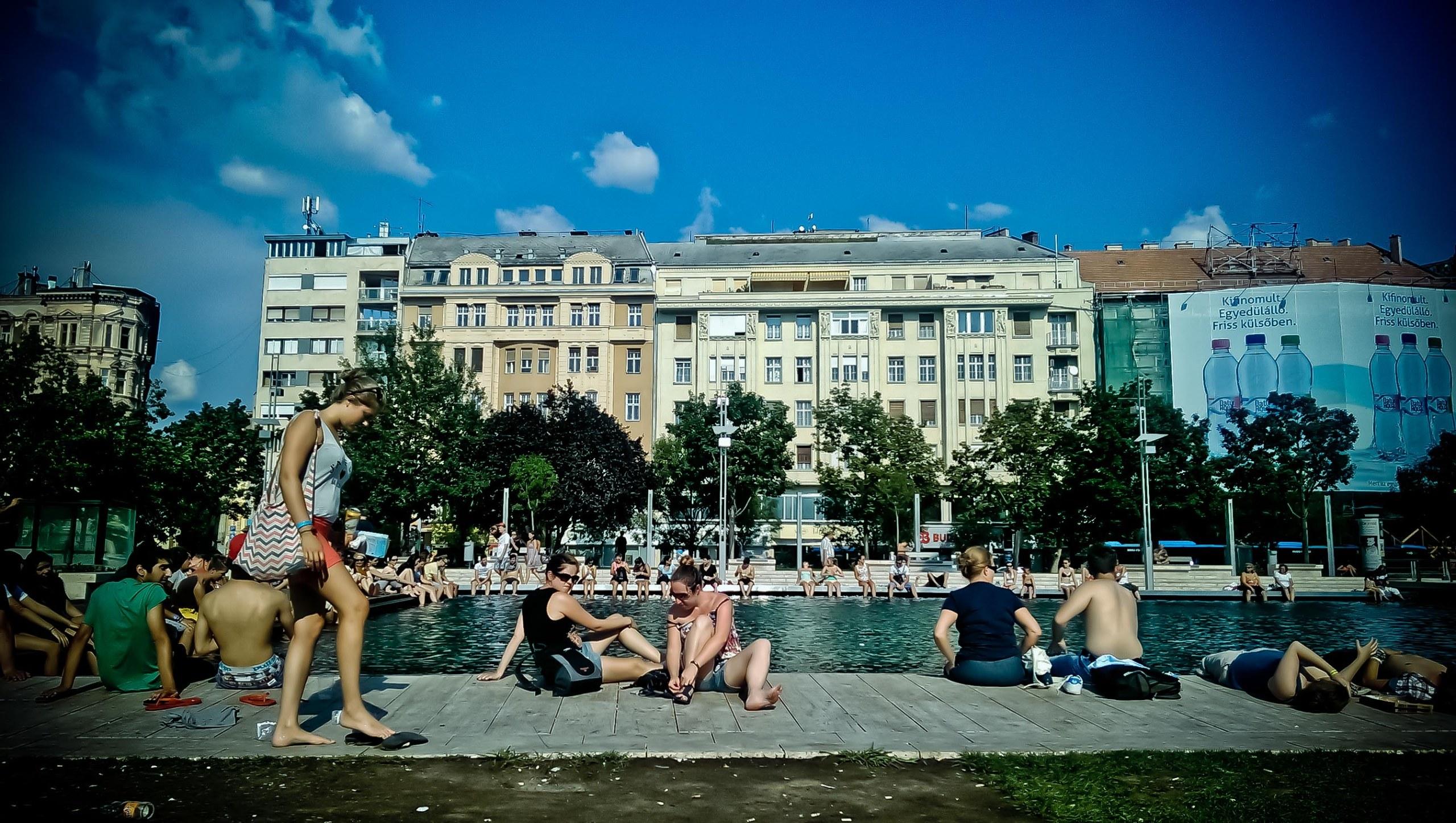 Budapest Beginnings (5 of 14)